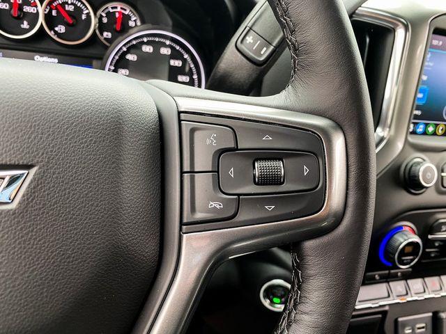 2020 Chevrolet Silverado 1500 RST Madison, NC 31