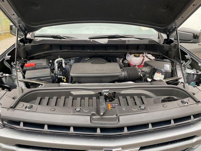 2020 Chevrolet Silverado 1500 RST Madison, NC 39