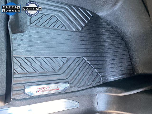 2020 Chevrolet Silverado 1500 RST Madison, NC 16