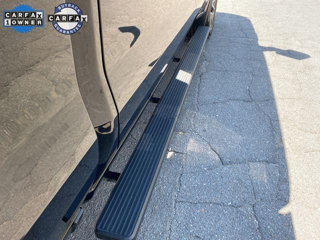 2020 Chevrolet Silverado 1500 RST Madison, NC 17