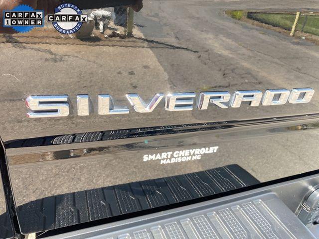 2020 Chevrolet Silverado 1500 RST Madison, NC 18