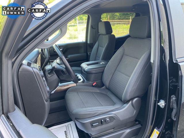 2020 Chevrolet Silverado 1500 RST Madison, NC 26