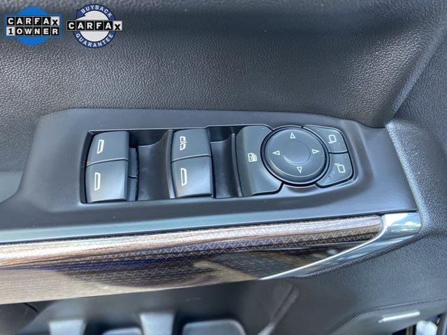 2020 Chevrolet Silverado 1500 RST Madison, NC 28