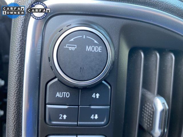 2020 Chevrolet Silverado 1500 RST Madison, NC 32