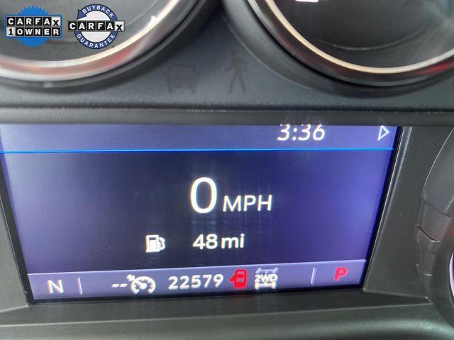 2020 Chevrolet Silverado 1500 RST Madison, NC 34