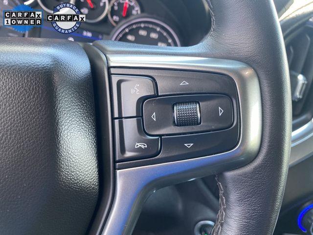 2020 Chevrolet Silverado 1500 RST Madison, NC 36