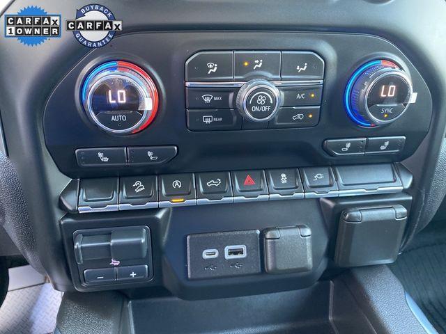 2020 Chevrolet Silverado 1500 RST Madison, NC 40