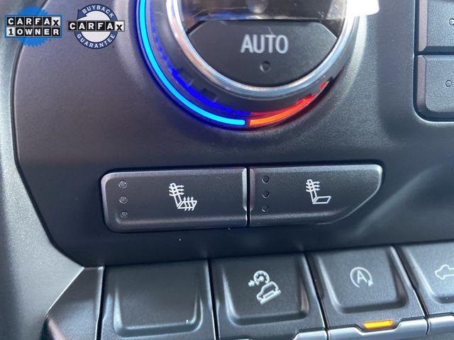 2020 Chevrolet Silverado 1500 RST Madison, NC 41