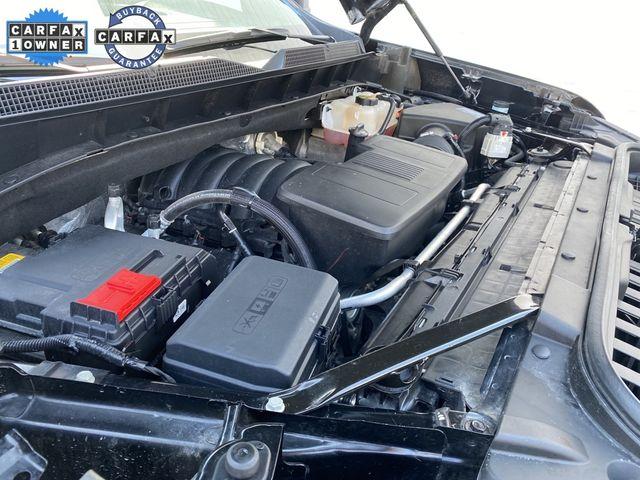 2020 Chevrolet Silverado 1500 RST Madison, NC 48