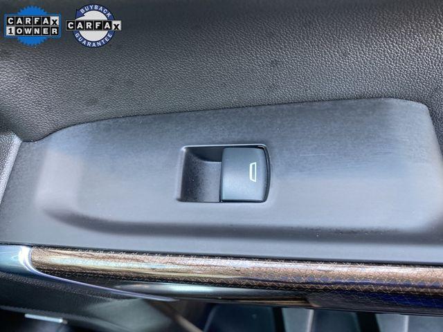 2020 Chevrolet Silverado 1500 RST Madison, NC 15
