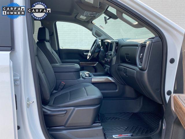 2020 Chevrolet Silverado 1500 RST Madison, NC 14