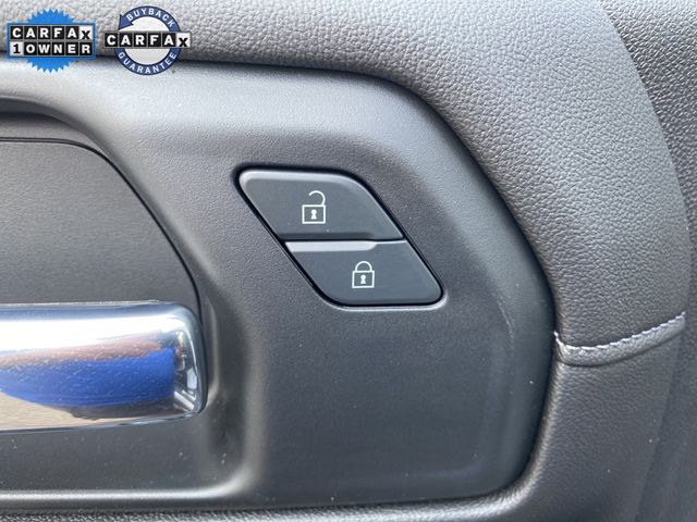 2020 Chevrolet Silverado 1500 RST Madison, NC 30
