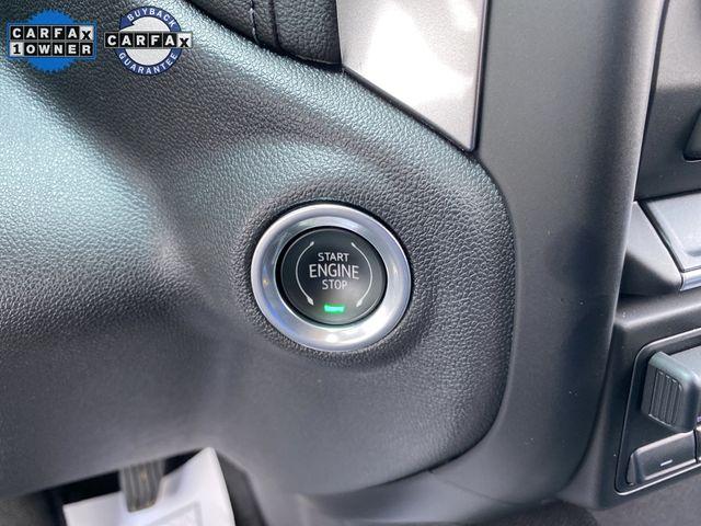2020 Chevrolet Silverado 1500 RST Madison, NC 42