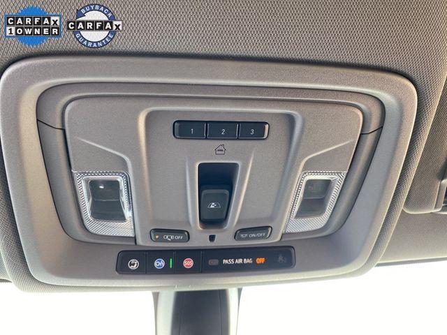 2020 Chevrolet Silverado 1500 RST Madison, NC 44