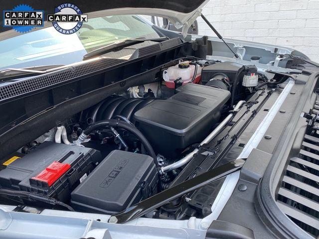 2020 Chevrolet Silverado 1500 RST Madison, NC 47