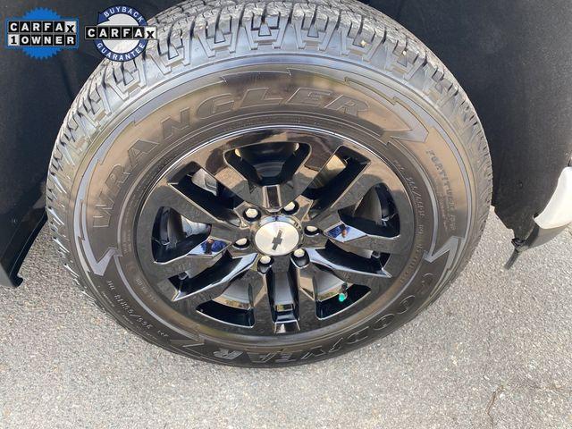 2020 Chevrolet Silverado 1500 RST Madison, NC 8