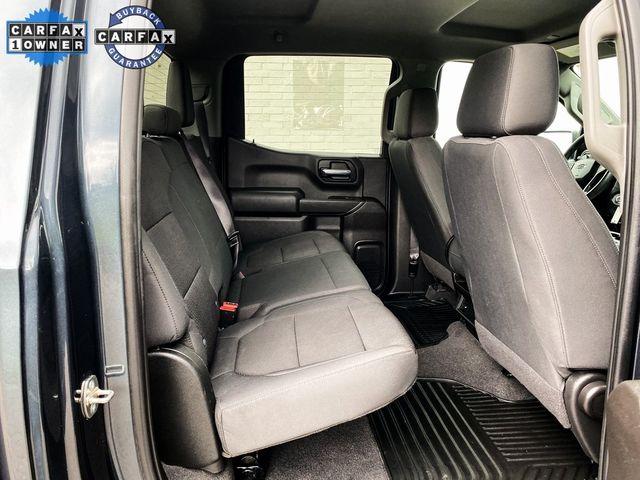 2020 Chevrolet Silverado 1500 Custom Trail Boss Madison, NC 11