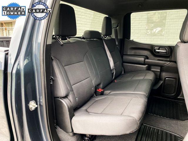 2020 Chevrolet Silverado 1500 Custom Trail Boss Madison, NC 12