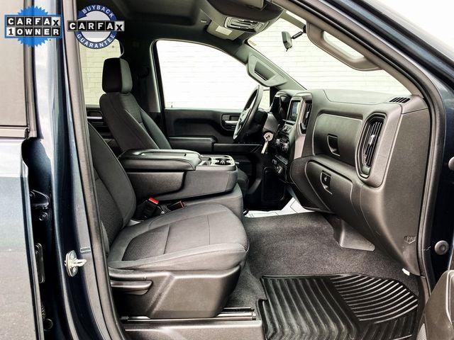 2020 Chevrolet Silverado 1500 Custom Trail Boss Madison, NC 13