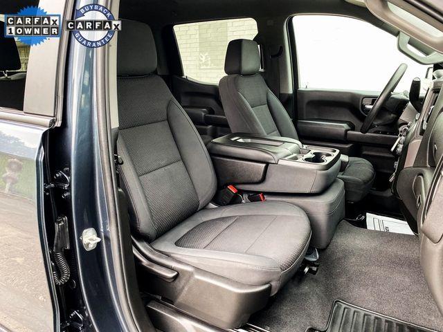 2020 Chevrolet Silverado 1500 Custom Trail Boss Madison, NC 14