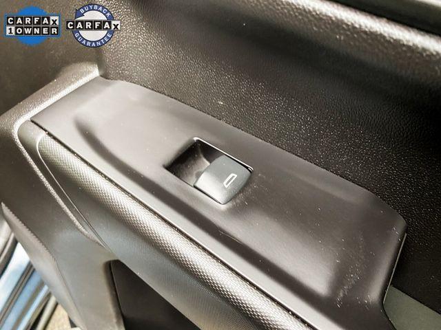 2020 Chevrolet Silverado 1500 Custom Trail Boss Madison, NC 15
