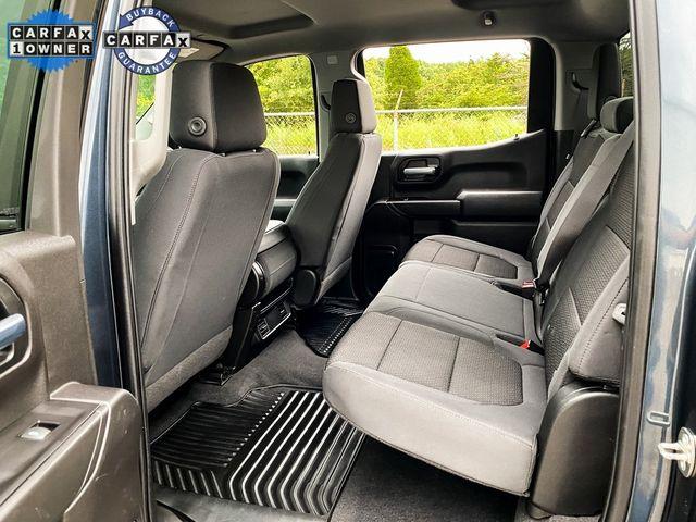 2020 Chevrolet Silverado 1500 Custom Trail Boss Madison, NC 20