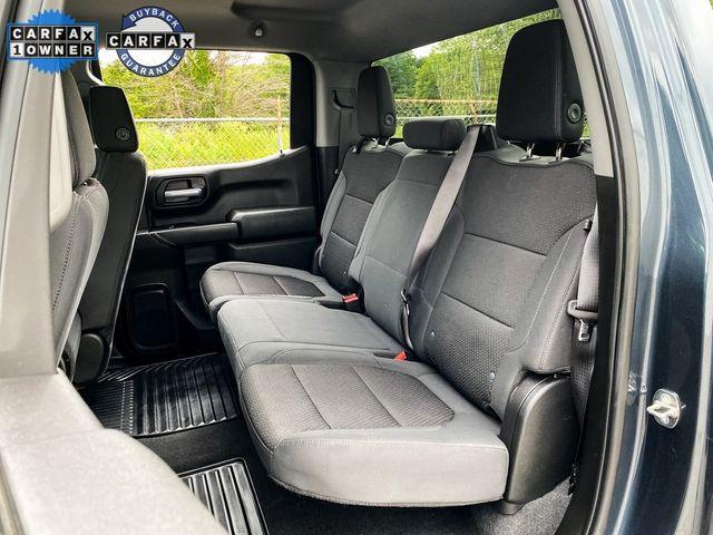 2020 Chevrolet Silverado 1500 Custom Trail Boss Madison, NC 21