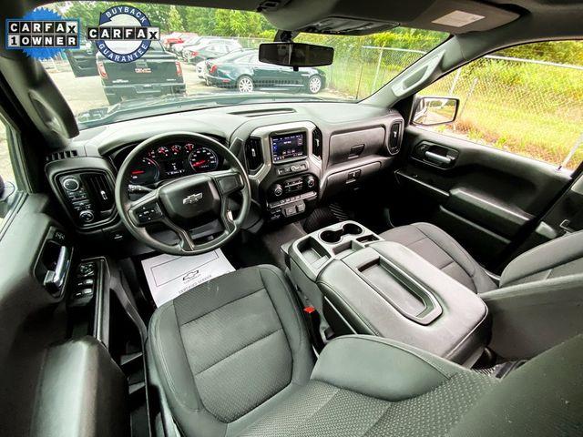 2020 Chevrolet Silverado 1500 Custom Trail Boss Madison, NC 22