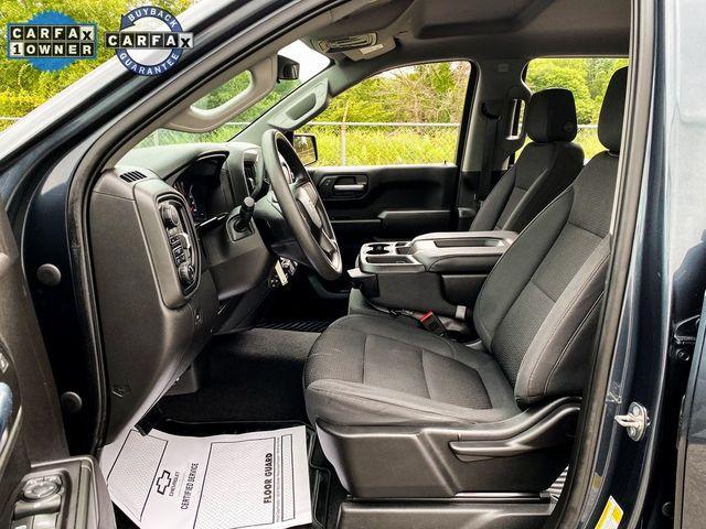 2020 Chevrolet Silverado 1500 Custom Trail Boss Madison, NC 23