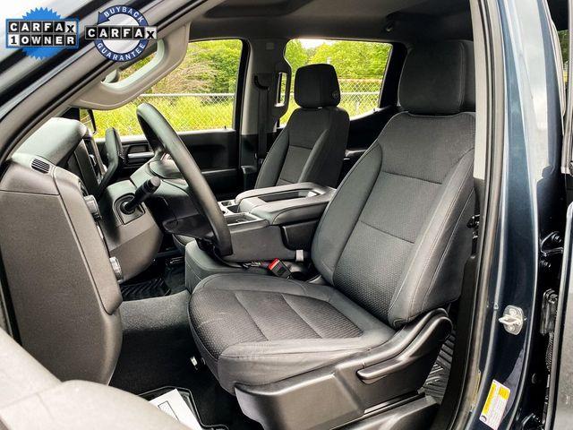 2020 Chevrolet Silverado 1500 Custom Trail Boss Madison, NC 24