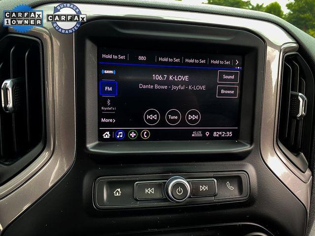 2020 Chevrolet Silverado 1500 Custom Trail Boss Madison, NC 29