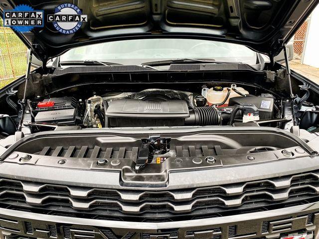 2020 Chevrolet Silverado 1500 Custom Trail Boss Madison, NC 33