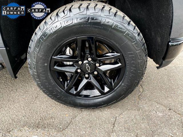 2020 Chevrolet Silverado 1500 Custom Trail Boss Madison, NC 8