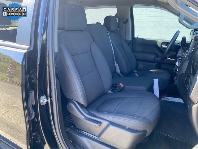 2020 Chevrolet Silverado 1500 Custom Trail Boss Madison, NC 17