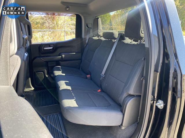 2020 Chevrolet Silverado 1500 Custom Trail Boss Madison, NC 25