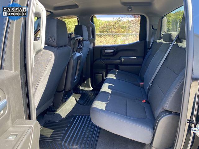 2020 Chevrolet Silverado 1500 Custom Trail Boss Madison, NC 26