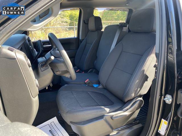 2020 Chevrolet Silverado 1500 Custom Trail Boss Madison, NC 27
