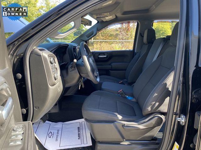 2020 Chevrolet Silverado 1500 Custom Trail Boss Madison, NC 28