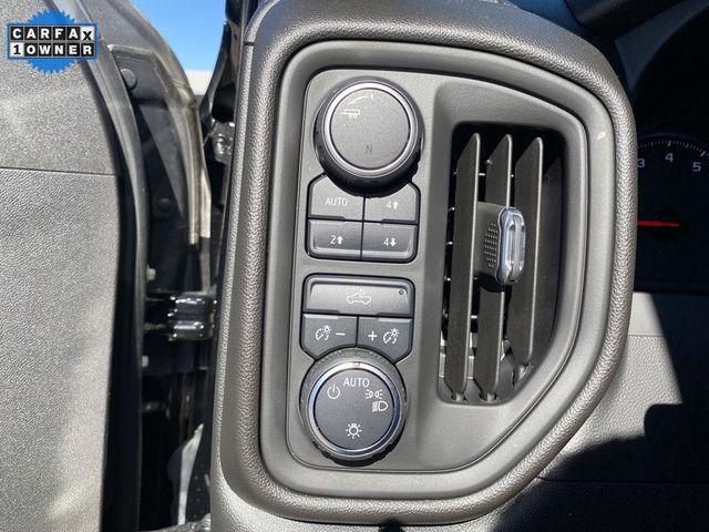 2020 Chevrolet Silverado 1500 Custom Trail Boss Madison, NC 30