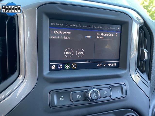 2020 Chevrolet Silverado 1500 Custom Trail Boss Madison, NC 32