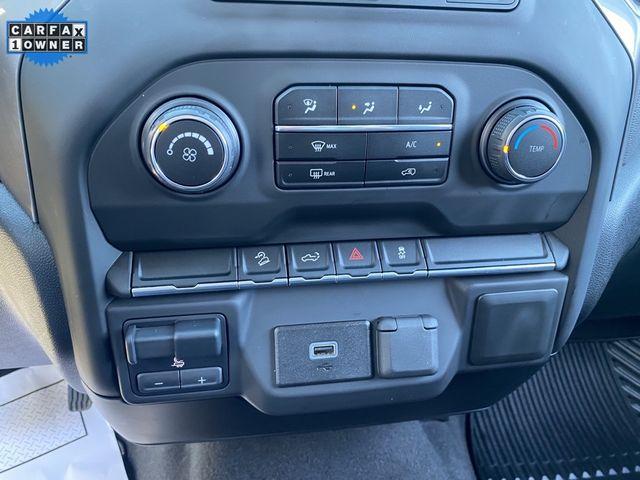 2020 Chevrolet Silverado 1500 Custom Trail Boss Madison, NC 35
