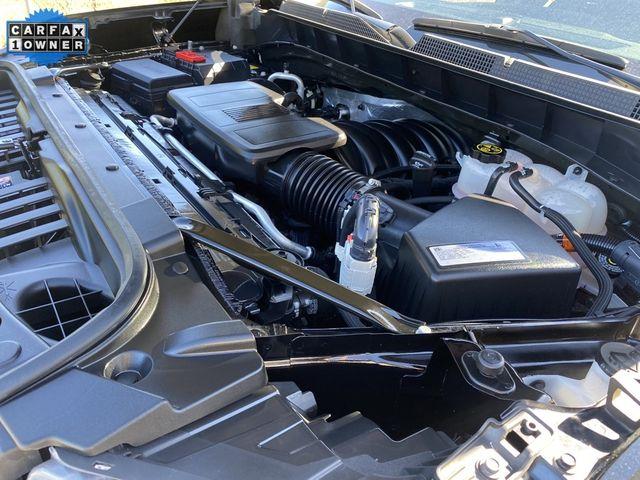 2020 Chevrolet Silverado 1500 Custom Trail Boss Madison, NC 38