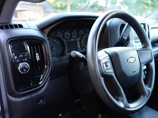2020 Chevrolet Silverado 1500 Work Truck in Marion, AR 72364