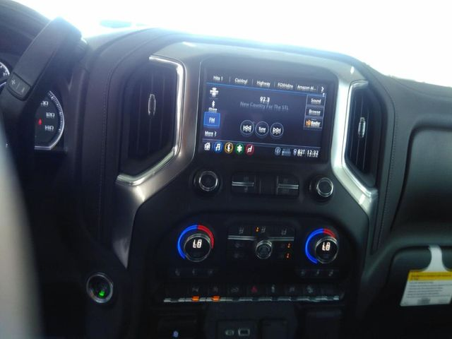2020 Chevrolet Silverado 1500 LTZ in St. Louis, MO 63043