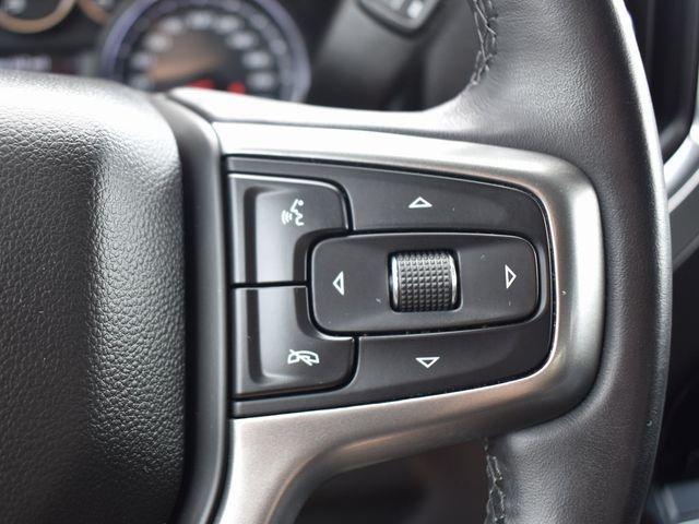 2020 Chevrolet Silverado 1500 LT Custom Lift, Wheels and Tires in McKinney, Texas 75070