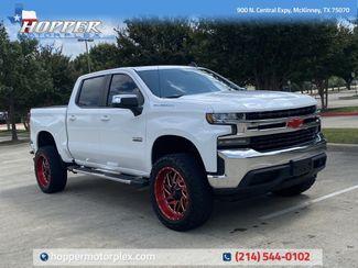 2020 Chevrolet Silverado 1500 LT CUSTOM LIFT/WHEELS AND TIRES in McKinney, Texas 75070