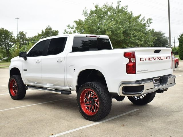 2020 Chevrolet Silverado 1500 LT CUSTOM LIFT/WHEELS AND TIRES in McKinney, Texas 75070