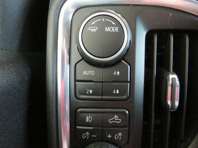 2020 Chevrolet Silverado 1500 LT Trail Boss in McKinney, Texas 75070