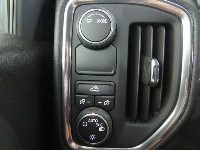 2020 Chevrolet Silverado 1500 LT Texas Edition in McKinney, Texas 75070