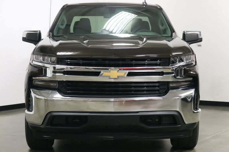 2020 Chevrolet Silverado 1500 LT  city NC  The Group NC  in Mooresville, NC
